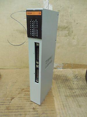 INPUT UNIT C500-ID501CN OMRON Used 3G2A5-ID501CN