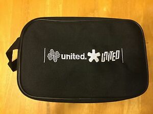 United BMX Camcorder Camera Bag