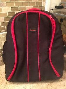 0b05c7064b9 Mens Baby Bjorn Active backpack diaper bag goes w  Active Carrier ...
