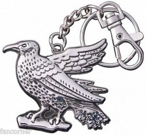 Harry-potter-porte-cles-officiel-metal-Serdaigle-Ravenclaw-official-keyring