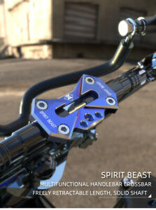 SPIRIT-BEAST-Motorcycles-Handlebar-Handle-Handle-Adjustable-Balance-Bar