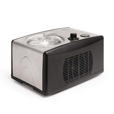 Buffalo Ice Cream Maker 1.5Ltr/245X402X281mm Professional Frozen Freezer