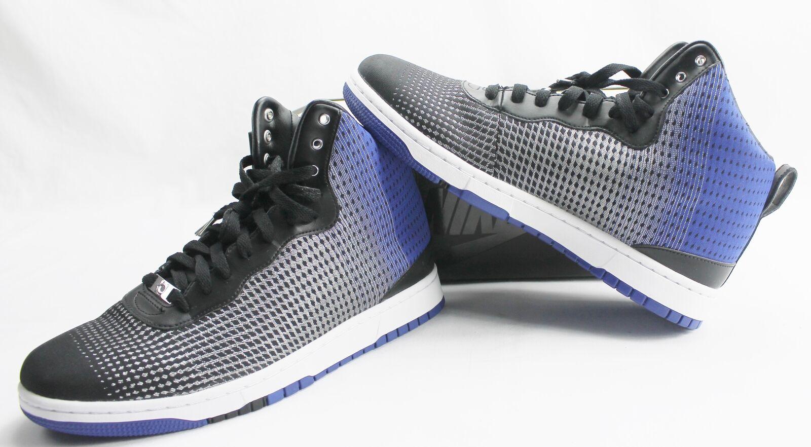 Nike Kd 8 Lifestyle Durant Größe 10.5 Balance Kevin Durant Lifestyle Sneakers Königsblau / NT 02bbab