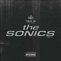Sonics, The Sonics - This Is The Sonics [new Cd] on sale