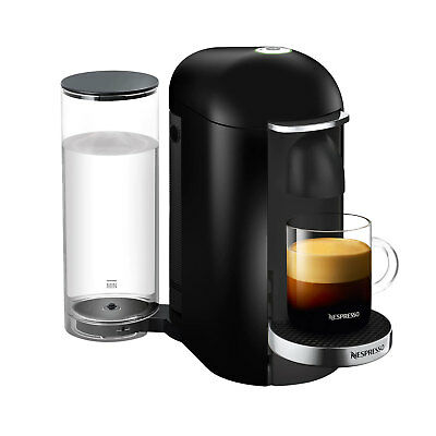 Krups XN900 Nespresso Vertuo Plus Espressomaschine Kaffeeautomat NEUHEIT