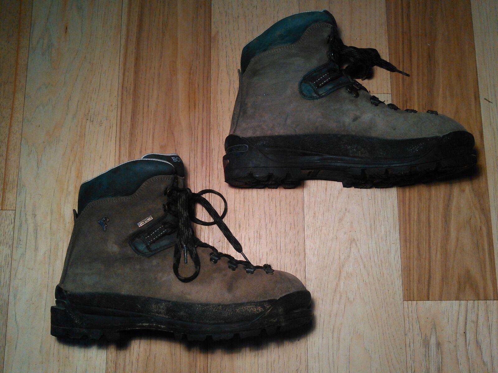 Boreal Asan Mountaineering Boot Mens 10 1 2