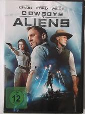 Cowboys & Aliens - Außerirdische bei Indianer - Daniel Craig, Harrison Ford
