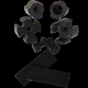 Draw Stops Size AM fits Diamond Archery and Bowtech Limb Stops
