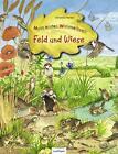 Mein erstes Wimmelbuch - Feld und Wiese von Christine Henkel (2011, Gebundene Ausgabe)
