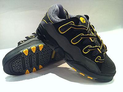 Osiris D3 Dave Mayhew Vintage Shoes, 6