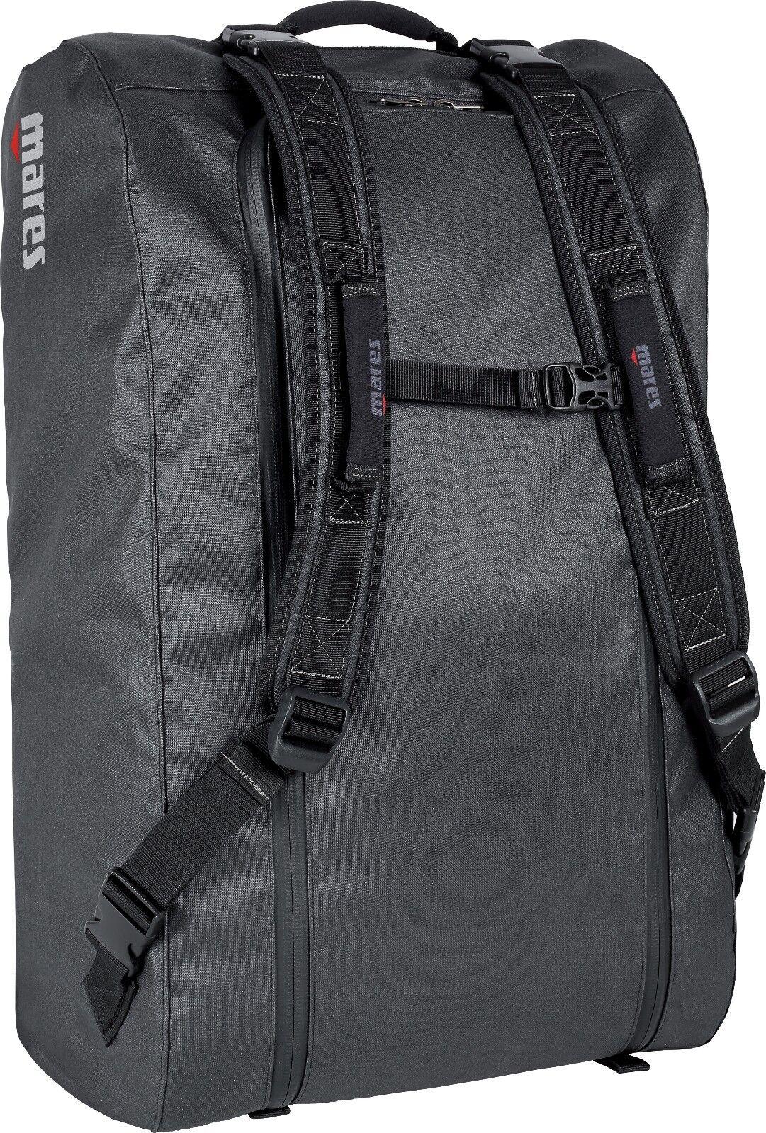 Mares Cruise Backpack Dry wasserdichte Tasche Tauchrucksack - nur 1 1kg