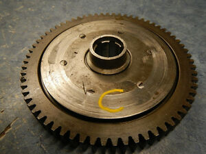 Honda Ct  Motorcycle Clutch New