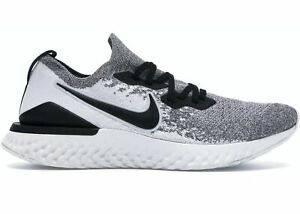 Nike Mens Epic React Flyknit 2 Running