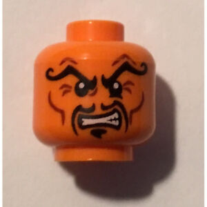 Lego Ninjago Kopf