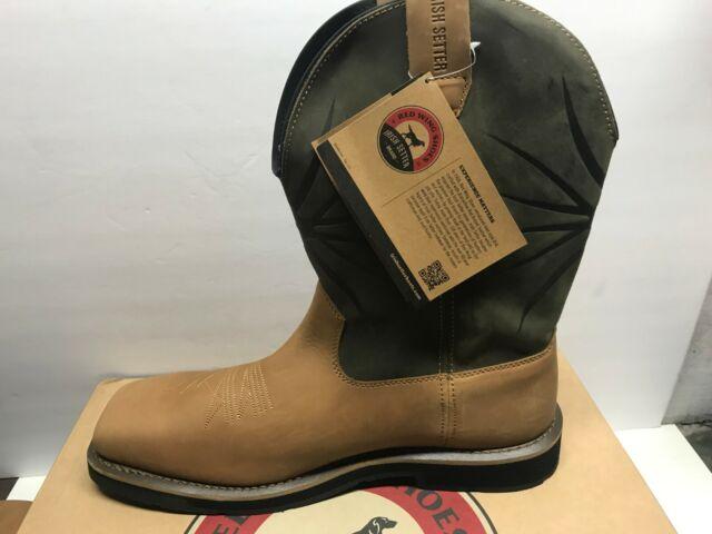 irish setter boots 8397