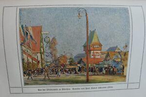 Velhagen-amp-Klasing-Monatshefte-Jg-1908-09-3-Bd-Kunst-Kultur-Orte-Architektur