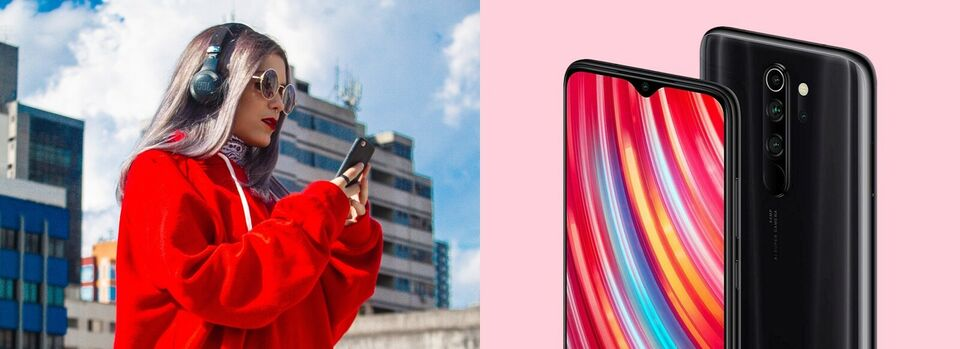 Aprovecha las ofertas - Huawei, LG, Xiaomi y más