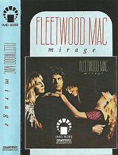 FLEETWOOD MAC MIRAGE IMPORT SAUDI CASSETTE ALBUM 12 track IMD 8088
