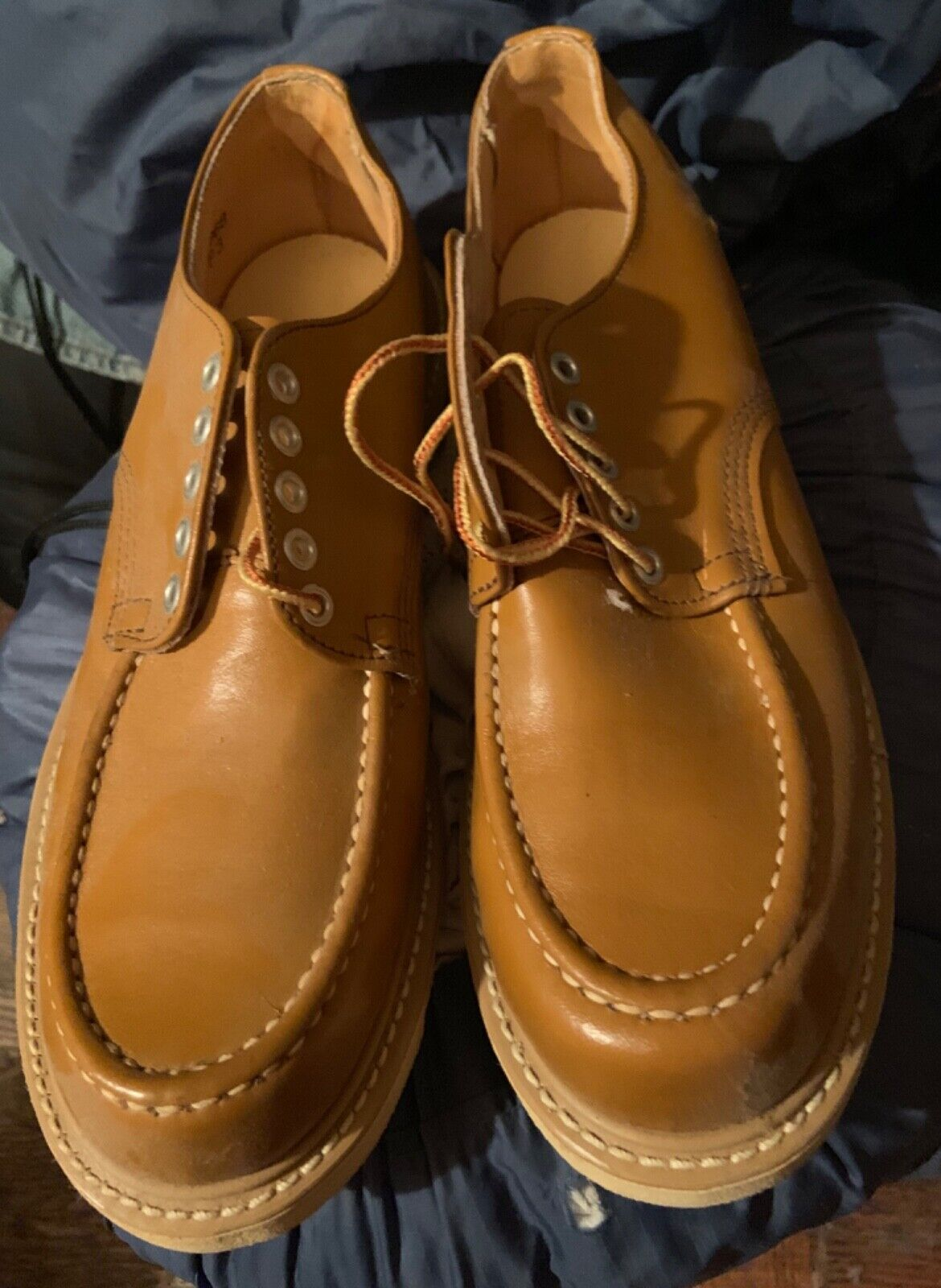 NOS GeorgiaBoot Work Boots Size 91 2
