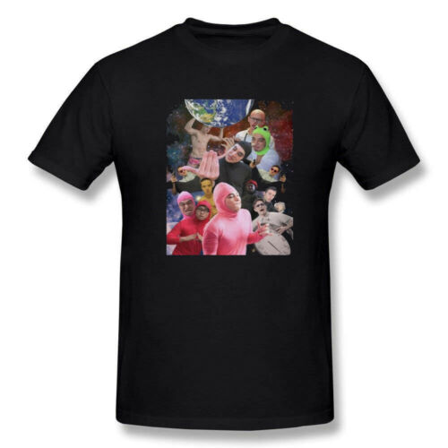 Cool Filthy Frank Tee Graphic Print T Shirt Tops Black T-shirts