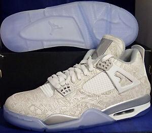 Jordan Nike Taglia 5 Laser Iv 4 Rétro 105 Air 10 705333 FnqwqH5rp