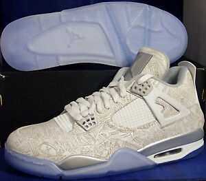 Nike Rétro 705333 Air Sz 4 105 Iv Jordan Laser 11 rqrCxwRTI
