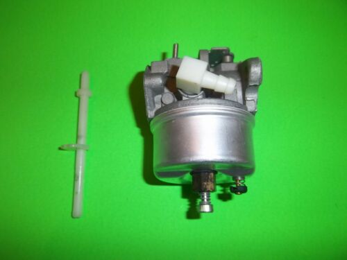 NEW TECUMSEH CARB ASSY FITS H35 HSK40  FITS SNOW BLOWERS  632378A  OEM