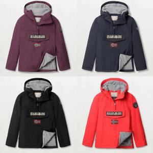 enorme sconto b3cd0 cdc0c NAPAPIJRI giubbino Rainforest WOMAN 4 colori Giubbotto giacca ...