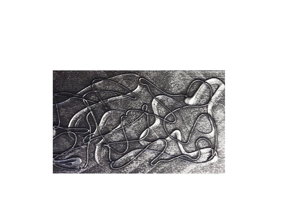 Mk1 Art Image toile abstrait tableau peinture art peinture tableau acrylique images vert xxl ff26e7