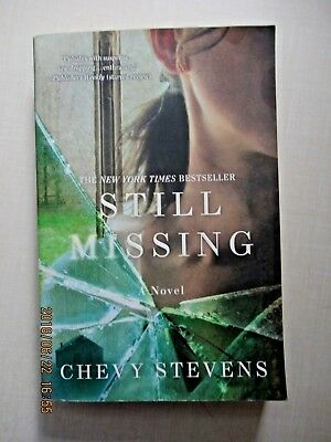 Still Missing READ ONLINE FREE book by Chevy Stevens in ...