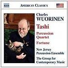 Charles Wuorinen - : Tashi (2007)