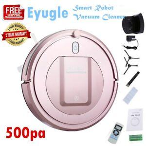Eyugle-Smart-Aspirateur-Robot-3-Mode-Nettoyage-Balayeuse-Nettoyeur-TeleCommande