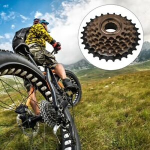 Cycling-Freewheel-Cassette-Sprocket-7-Speed-Mountain-Bike-Replacement-Accessory