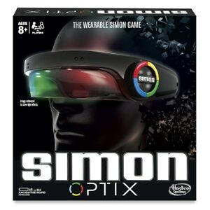 Simon Optix jeu 							 							</span>