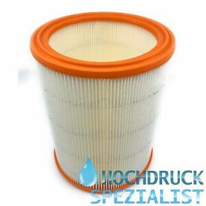 Luftfilter für Festool SR 5 Filter Lamellenfilter Rundfilter