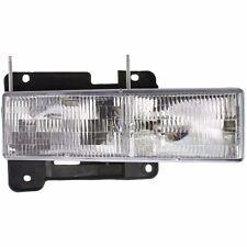 1994 1995 1996 1997 1998 CHEVY C1500 SILVERADO HEAD LIGHT LAMP RIGHT PASSENGER