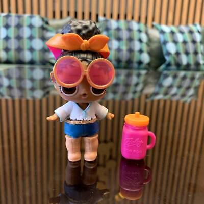 Lol Surprise Confetti Pop Foxy Series 3 Wave 1 Doll Sdus1 Ebay
