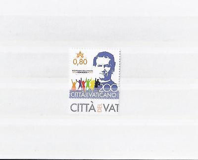 Vatikan Vatikan 2015 ** 1836 Don Giovanni Bosco Einzelmarke Postfrisch Siehe Scan MöChten Sie Einheimische Chinesische Produkte Kaufen?