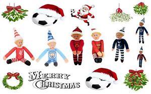 Decorazioni Natalizie 2019.Christmas Decorations Arsenal Liverpool 2018 2019 Xmas