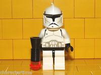 Lego Star Wars Clone Trooper Phase 1 Minifigure
