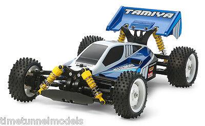 Batteria Tre Super Affare! Tamiya 58568 Neo Scorcher Buggy Rc Kit-mostra Il Titolo Originale