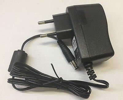 Premuroso Alimentatore Switching Universale 12vdc 2a Power Supply 220v Videosorveglianza Processi Di Tintura Meticolosi