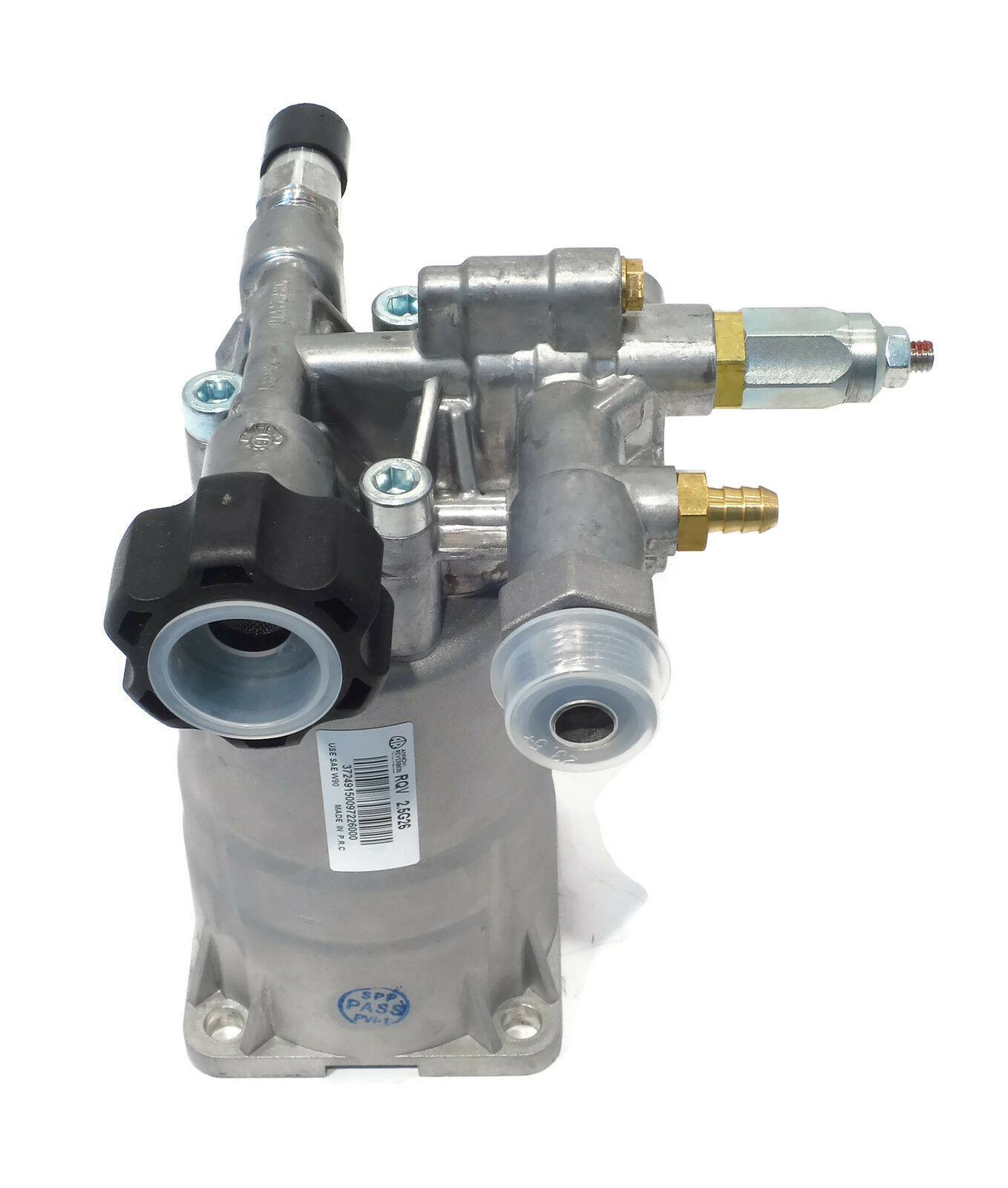 2600 PSI Pressure Washer Pump for Excell Exh2425 With Honda Engines W/  Valve | eBay