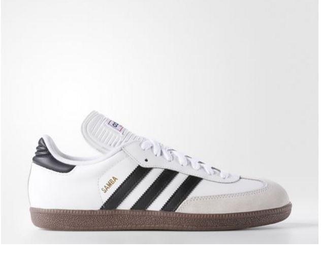 Adidas SAMBA Classic Men's shoes 772109 Sz6.5-11 Fast Shipping O10