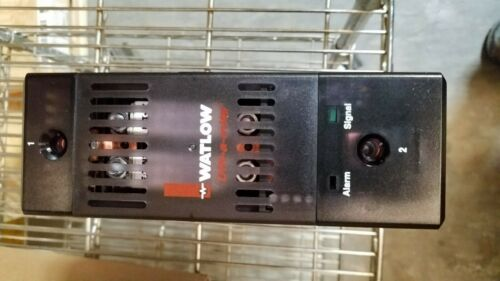 WATLOW DIN-A-MITE DD10-24F0-0000 D STYLE POWER CONTROLLER 80AMPS @ 50/'C 100-240V
