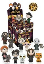 Mystery Minis Harry Potter Blind Assorted Boxes Mini Vinyl Figurine Models