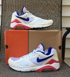 Details about Nike Air Max 180 Classic HOA History Of air 2005 Ultramarine Size 8