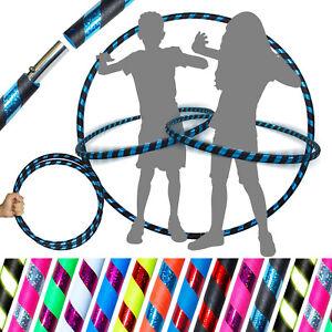 KID-039-S-Hula-HOOPS-qualita-ponderata-Children-039-s-Hula-HOOPS-esercizio-Danza-Fitness