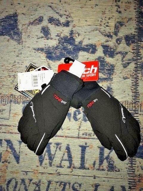 Reusch Mirella  Handschuhe Gore - Tex Gr. 6,5   (NEU)  | Schnelle Lieferung
