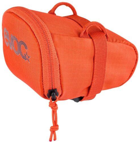 Orange Evoc 0.3L Seat Bag